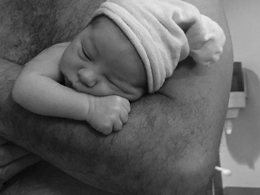 bebés sensoriales
