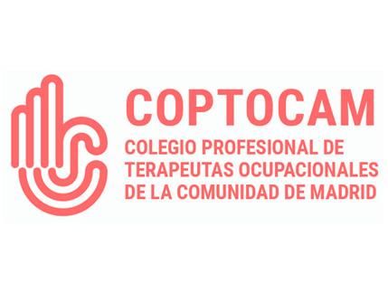 Colegio profesional de terapeutas ocupacionales de la comunidad de madrid