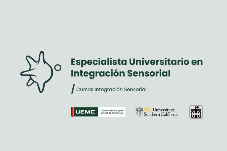 cursos especialista universitario integracion sensorial